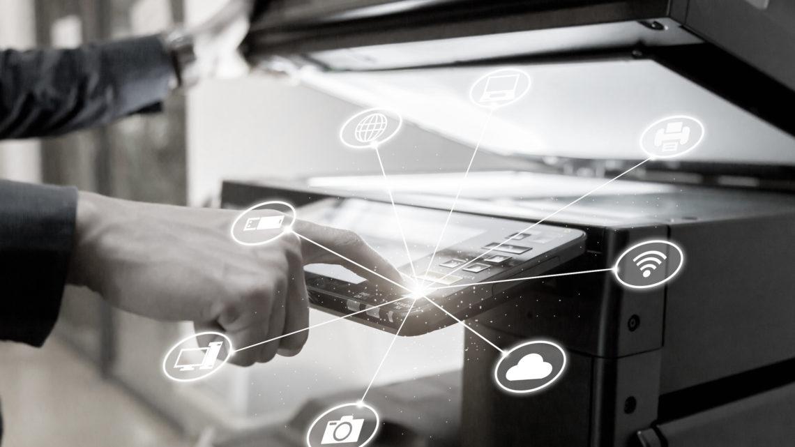 Raport IDC: cyfrowa transformacja wymaga przejścia nadrukowanie wchmurze