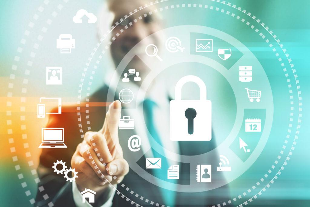 Cyfrowa transformacja druk wchmurze Lexmark IDC raport