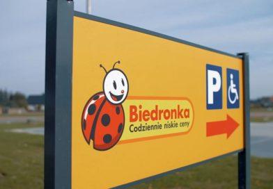 Franczyza Biedronki – sklepy obejdą zakaz zakupów wniedzielę Dobrzyca