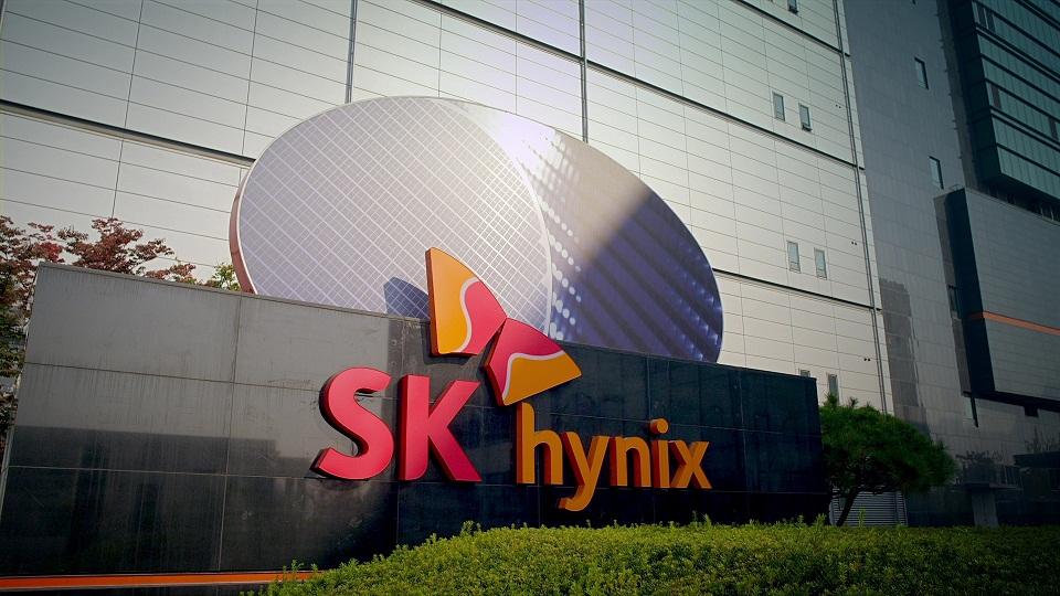 Intel sprzeda dział pamięci NAND firmie SK HYNIX za9 mld dolarów