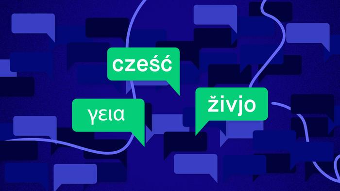 Kickstarter wPolsce, Grecji iSłowenii