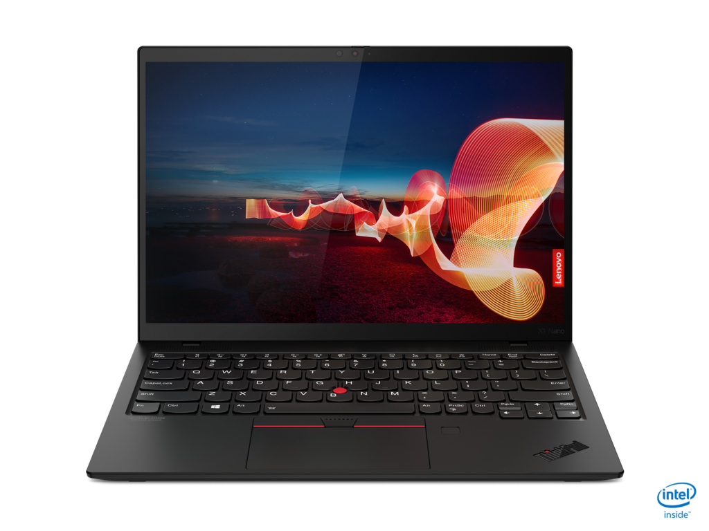 Lenovo ThinkPad X1 Nano Front_Facing_JD