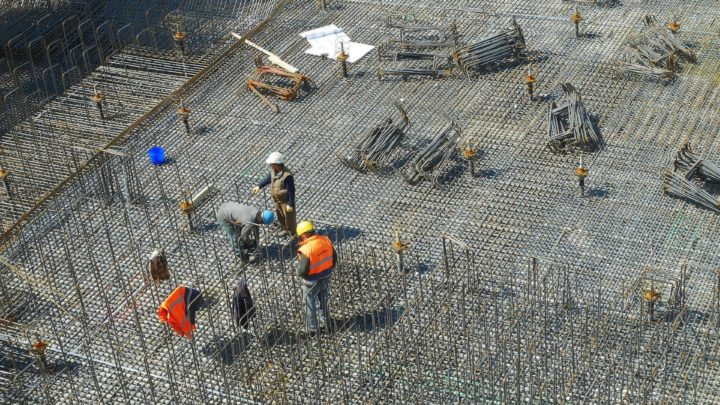 Mostostal Zabrze poprzez spółkę zależną zrealizuje IV etap budowy fabryki akumulatorów dla LG Chem