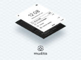 MuditaOS Open Source Developer Preview Mudita Pure