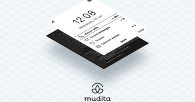 MuditaOS Open Source Developer Preview Mudita Pure
