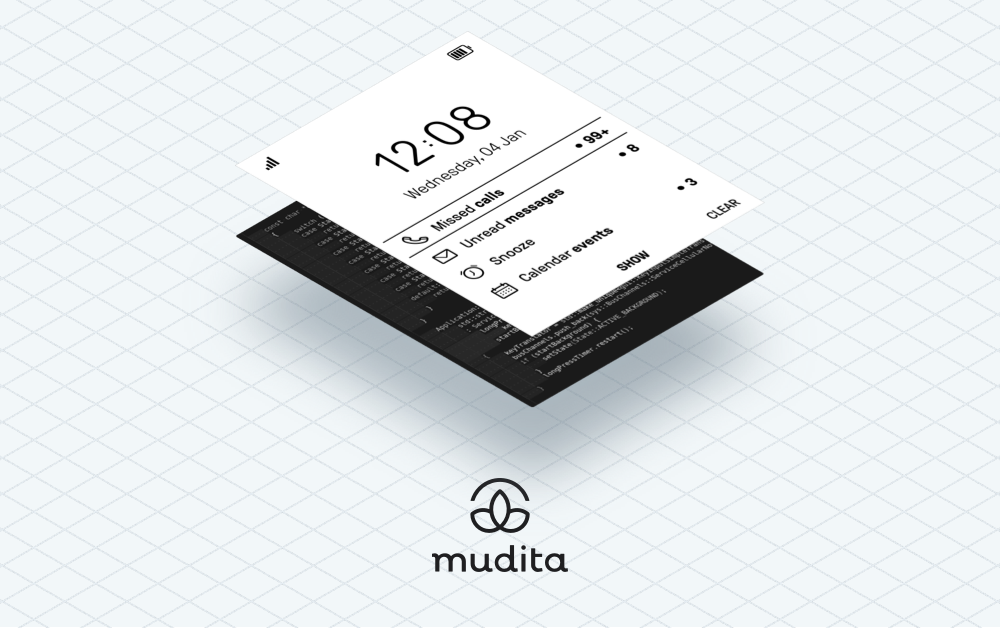 MuditaOS przechodzi naOpen Source – dołącz doDeveloper Preview!