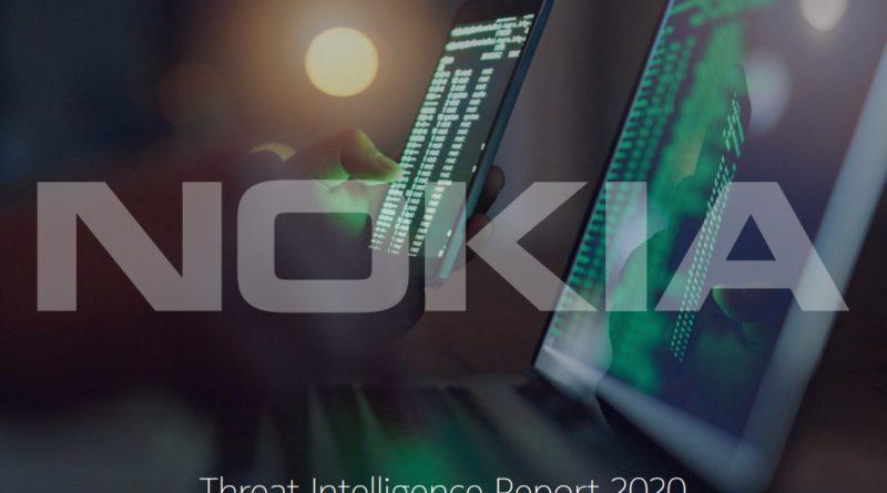 Nokia Threat Intelligence Report urządzenia IoT zainfekowane raport