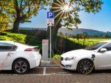 Co piąte sprzedane wEuropie auto tosamochód elektryczny