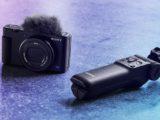 Sony ZV-1 – aparat dla wideoblogerów. ITbiznes wBiznes24 odc. 26