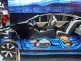 ZE PAK Nel Hydrogen pierwsze stacje tankowania wodorem Toyota Mirai