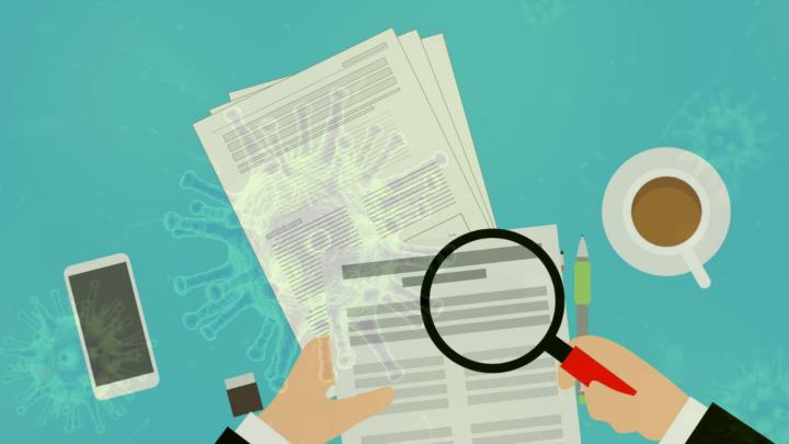 Algorytm PFR typuje dokontroli przedsiębiorców, którzyskorzystali zpomocy wramach tarczy antykryzysowej