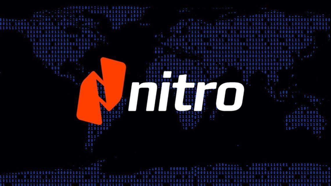 Olbrzymi wyciek danych zNitro PDF może dotknąć Apple, Google Amazon iwiele innych