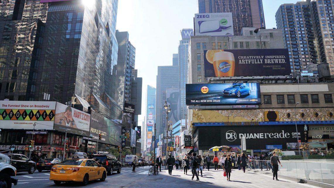 Obrazy podprogowe mogą hakować systemy wspomagające kierowcę