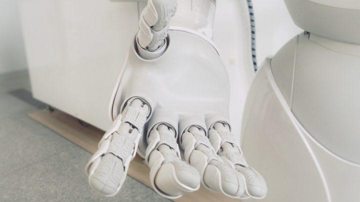 Sztuczna inteligencja zmieni sposób pracy