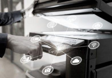 Cyfrowa transformacja druk wchmurze Lexmark IDC