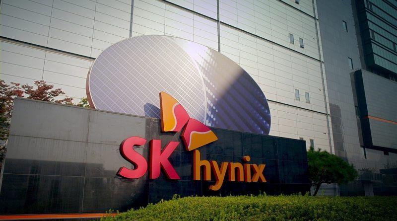 Intel SK HYNIX pamięci NAND sprzedaż 9 mld dolarów