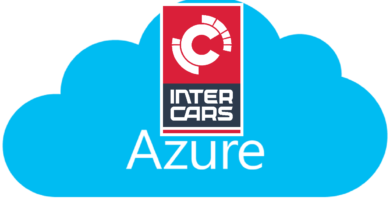Inter Cars i chmura Microsoft Azure