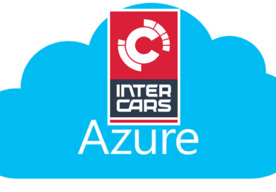 Inter Cars ichmura Microsoft Azure