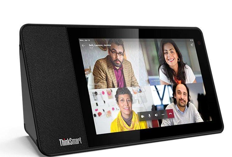 Lenovo ThinkSmart View 32