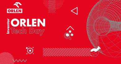 ORLEN Inventor Tech Day startup hub