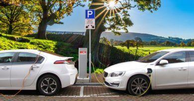 Samochod elektryczny jato sprzedaz europa