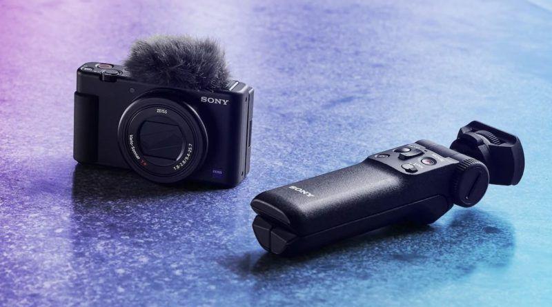 Sony ZV 1 2