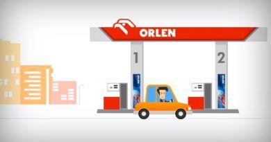 Startup Veturai PKN ORLEN GovTech mFlota