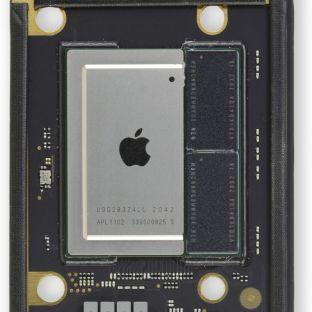 Procesor Apple M1 - iFixit - Apple MacBook Pro Air