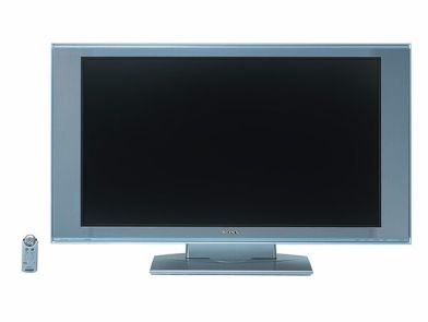 Sony historia 60 lat model KDL-46X1000