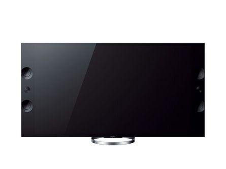 Sony historia 60 lat model KD-65X9200A