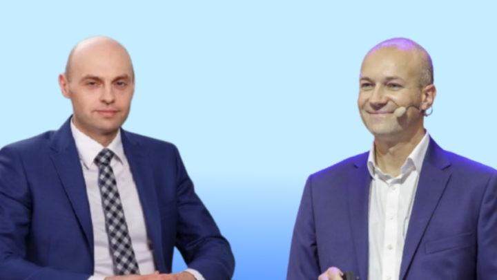 ITbiznes podcast – odcinek #1: USA kontra Chiny