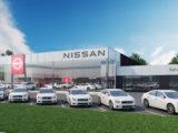 Wirtualne zakupy wsalonach Nissana wświecie popandemii