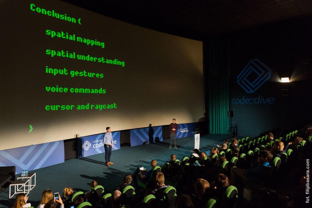 Nokia - Konferencja code::dive fot_Filip_Basara