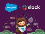 Salesforce kupi Slacka za27,7 mld dolarów – aktualizacja