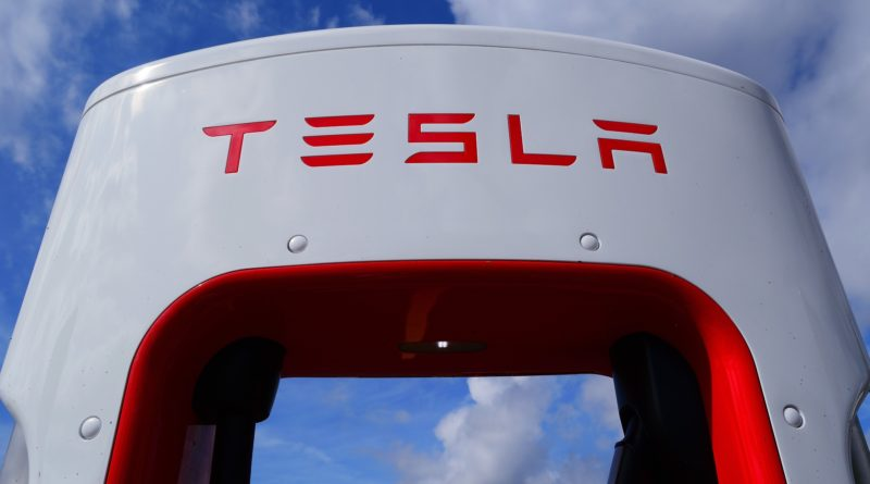 Tesla recykling akumulatorów kara