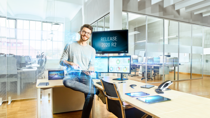 Nowa wersja baramundi Management Suite dla Przemysłowego Internetu Rzeczy