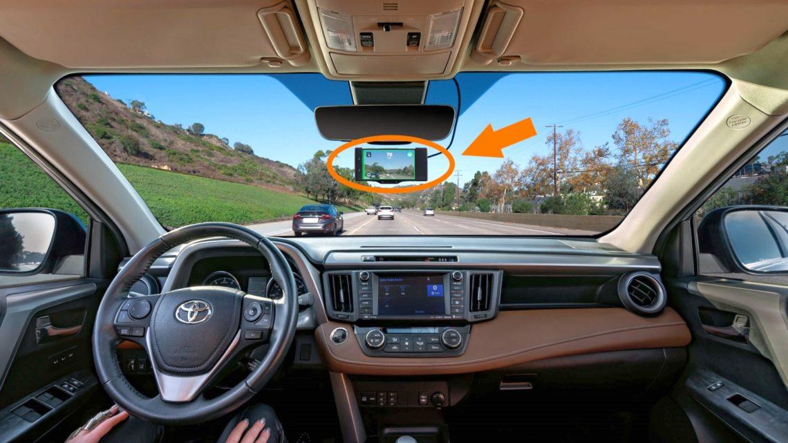 WUSA przetestowano 18 systemów aktywnego wspomagania jazdy iwygrał…