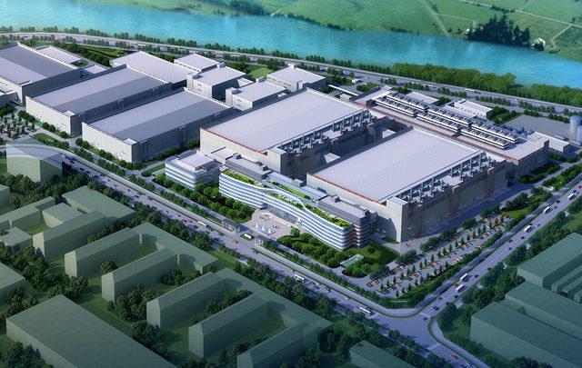 Firma HSMC, chiński rywal TSMC, ucierpiała nawojnie technologicznej zUSA