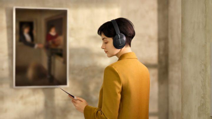 Słuchawki Huawei FreeBuds Studio iinteligentne okulary Gentle Monster Eyewear II już wPolsce