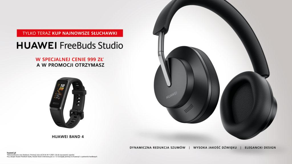 huawei-freebuds-studio-sluchawki - oferta premierowa