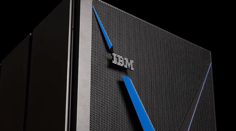 chmura IBM