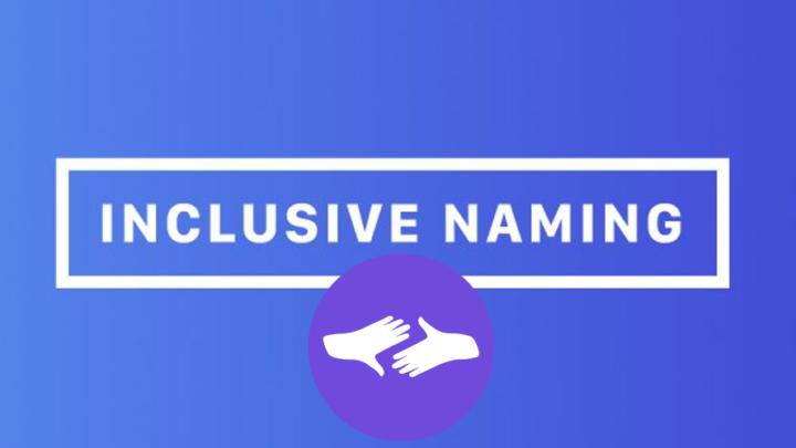 Red Hat, IBM, Cisco, VMware iinni zrzeszeni wInclusive Naming Initiative poprawią niejasne nazwy techniczne
