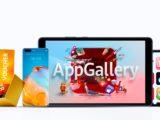 Huawei AppGallery zrekordowymi wynikami wPolsce