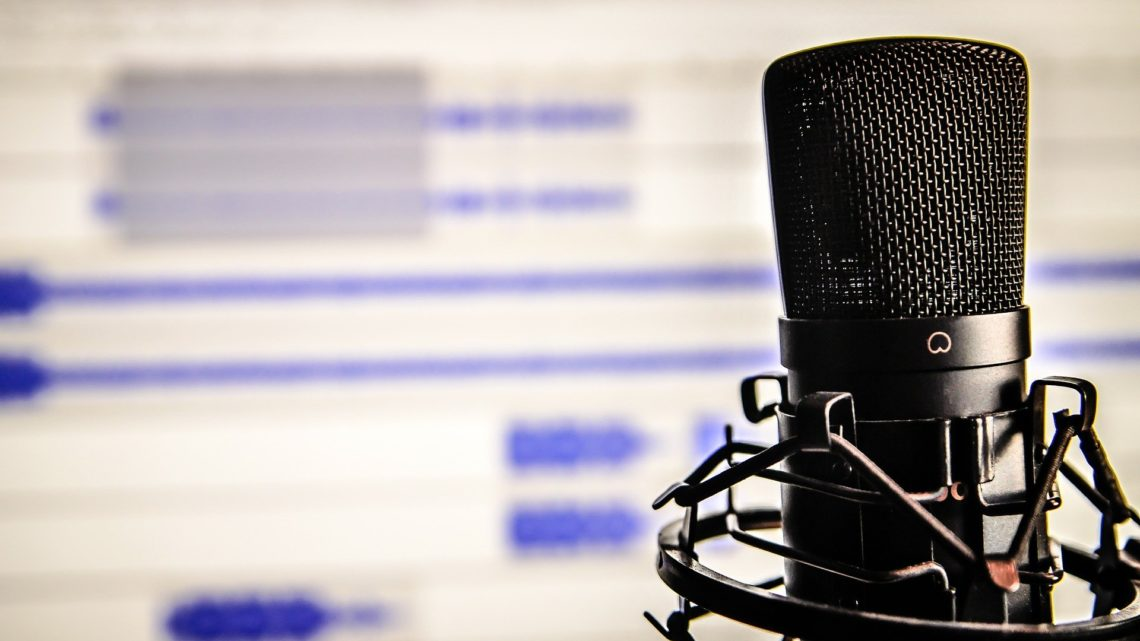 Sztuczna inteligencja Google rozdzieli zmiksowane głosy