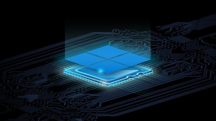 Układ Microsoft Pluton zabezpieczy komputery zsystemem Windows
