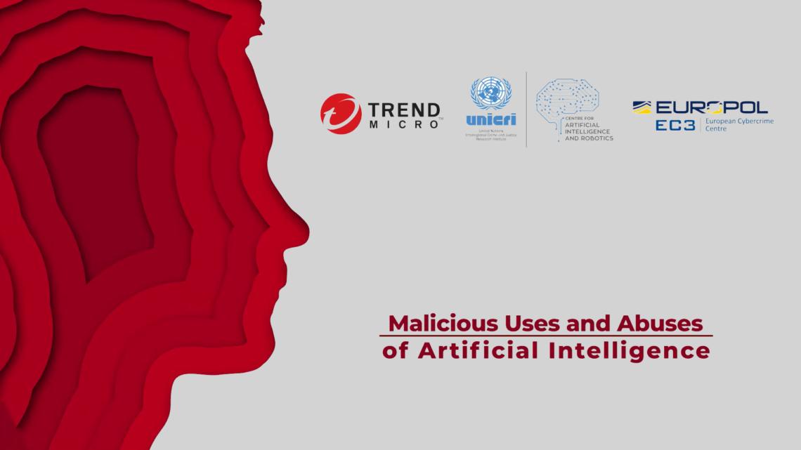 Eksperci Trend Micro, ONZ iEuropolu ostrzegają owykorzystywaniu AI dowłamań dosamochodów autonomicznych idronów