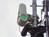 Google używa światła Projekt Taara