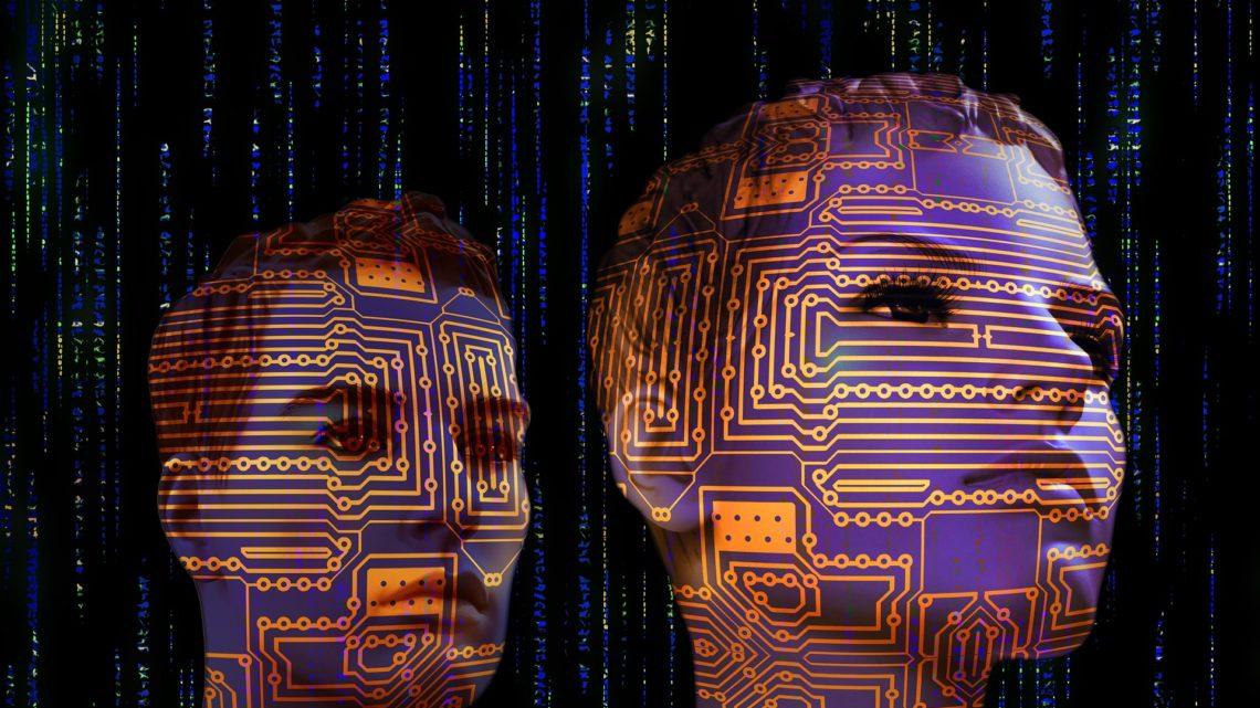 Wykorzystanie sztucznej inteligencji (AI) w2021 roku