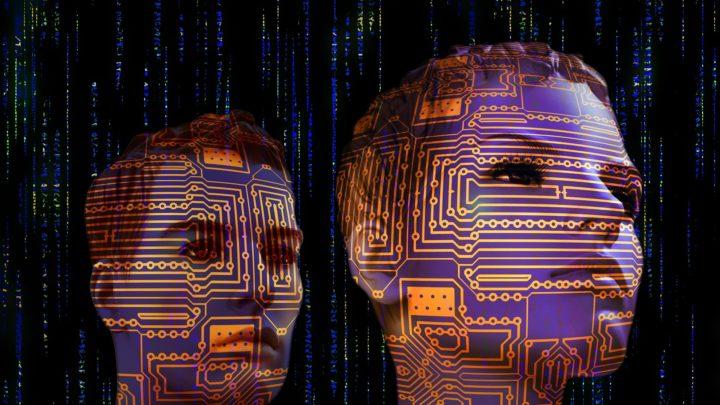 Sztuczna inteligencja jest stronnicza wpostrzeganiu wizerunków mężczyzn ikobiet