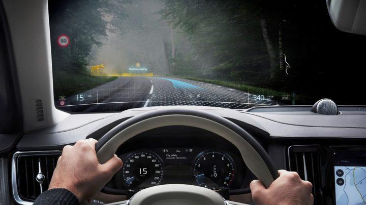 Technologia VR pozwala Volvo budować bezpieczniejsze samochody